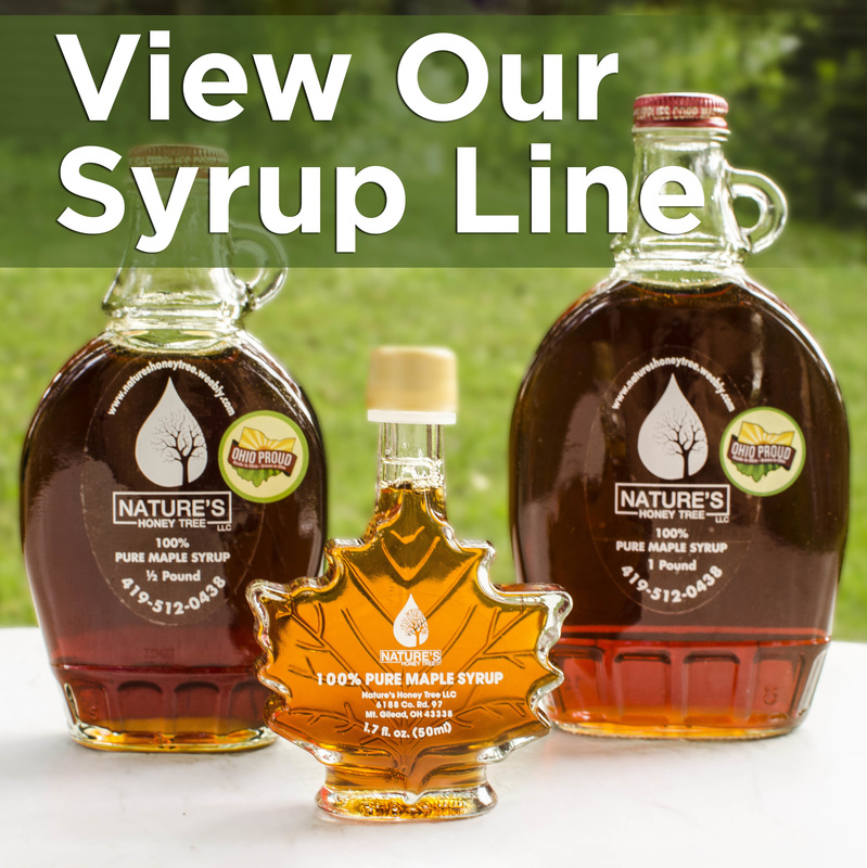 Syrup Line